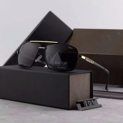 Mắt kính Nam - BMW KB5519 màu vàng đen - KB5519